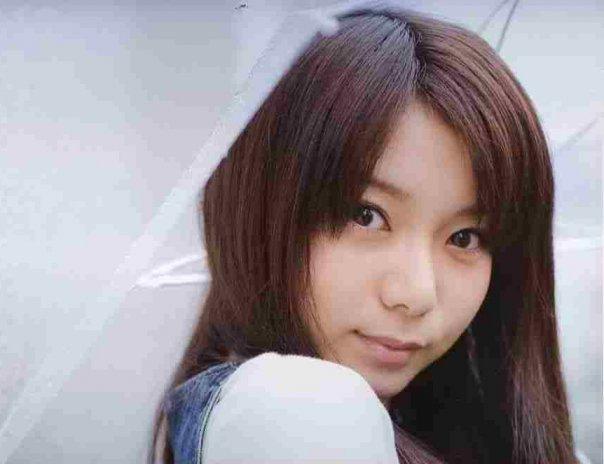 森カンナ 写真